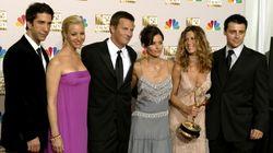 Reunião de elenco de 'Friends' é adiada para evitar evento virtual por causa da