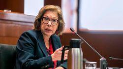 La consejera de Sanidad de Aragón dimite tras sus polémicas