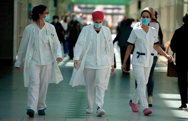 Altri 172 morti per coronavirus in Italia, 2.452