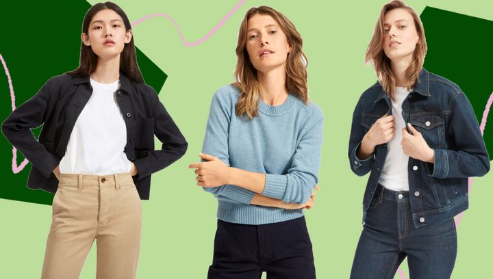 If you're a fan of Everlane, you won't want to miss this sale.