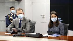 Médicos y enfermeras, preocupados por lo que ves en esta foto de los