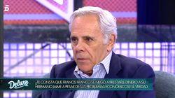 Jimmy Giménez-Arnau define con estas durísimas palabras a Pedro