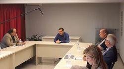 Αντίθεση ΣΥΡΙΖΑ στη βιντεοσκόπηση των μαθημάτων και στο άνοιγμα των