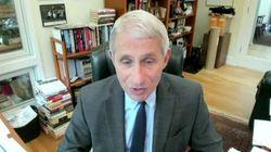 El 'Fernando Simón' estadounidense advierte del problema del desconfinamiento