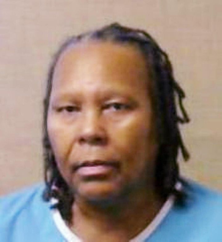 Faye Brown, the first female prisoner to die of COVID-19 in North Carolina, was convicted of murder for her role in the 1975