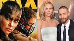 Charlize Theron Describes 'Trauma' Of Filming 'Mad Max,' Clashing With Tom