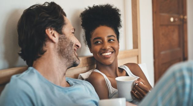 Find a few self-care rituals that you can do together.