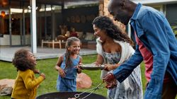 7 Surprising Things To Grill That Kids Will