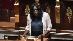 Accusée de racisme et d'homophobie, cette députée LREM va porter