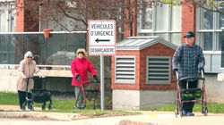 La santé publique de Montréal lance un programme d'exercice pour les