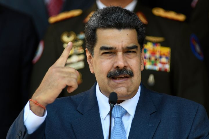 Since recognizing Juan Guaidó as Venezuela's legitimate leader in January 2019, the Trump administration has rested its campaign on a handful of assumed truths: one being that President Nicolás Maduro, pictured, is a completely illegitimate leader with little popular support.