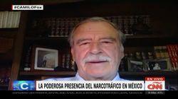 El expresidente Vicente Fox: