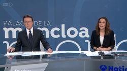 Mónica Carrillo cuenta los cambios que han tenido que afrontar en Antena 3 durante las últimas