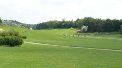 Le parc de La Courneuve, l'un des plus grands d'Île-de-France, va rouvrir ce