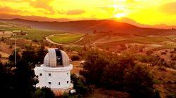 Δρ. Σπύρος Βασιλάκος: Στο Κρυονέρι το μεγαλύτερο τηλεσκόπιο παρατήρησης της