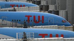 El grupo turístico TUI despedirá a 8.000 empleados por la