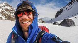 Travolto da una valanga in Valtellina, il famoso alpinista Matteo Bernasconi muore a 38