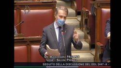 Onorevole Romano (Lega):