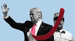 El fracaso de las políticas de Trump provocó el chapucero intento de golpe de Estado en