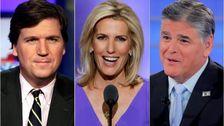 Fox News Hosts Freak Out Over Dr Fauci's Coronavirus Lockdown Warning