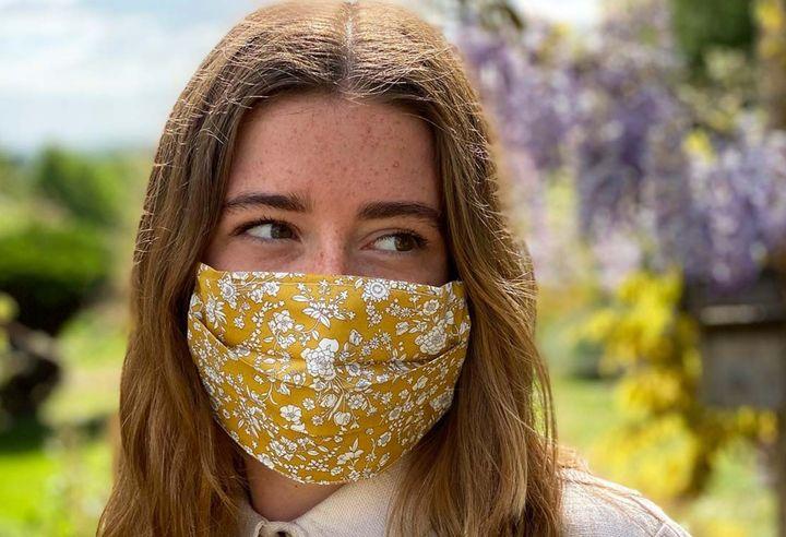 Brora face mask