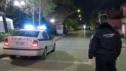 Έφοδος της ΕΛ.ΑΣ. σε σπίτια Ρομά στο Αιγάλεω - Βρέθηκαν ναρκωτικά και