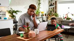 Half Of Canadians Would Rather Keep Working From Home:
