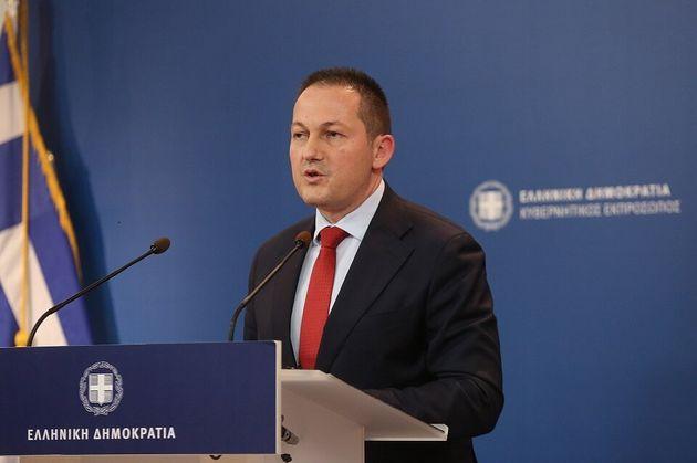 Πέτσας: «Η Ελλάδα έθεσε πρώτη το ζήτημα του τουρισμού στον Ευρωπαϊκό δημόσιο