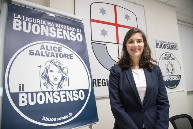 Regionali: Liguria, ex M5S Salvatore fonda 'il
