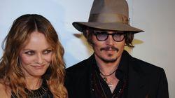 Vanessa Paradis et Winona Ryder soutiennent Johnny Depp pour son procès en