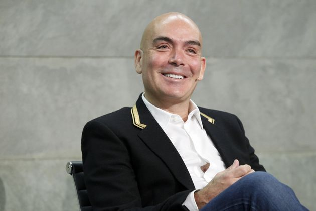 Kike Sarasola, presidente de Room Mate