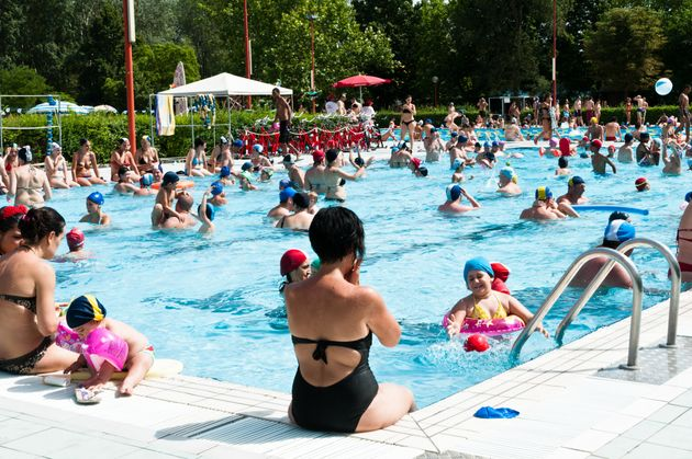 Les piscines publiques pourront-elles rouvrir cet