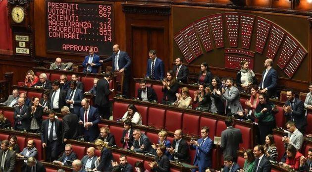 Su un infelice appello di parlamentari Pd al Comitato