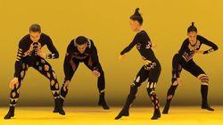 Grupo Corpo oferece aulas online de dança e relaxamento para profissionais de