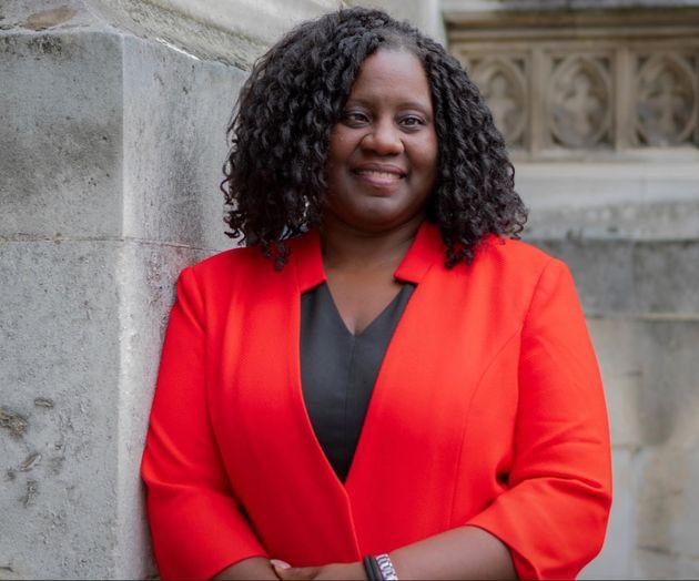 Marsha de Cordova, shadow women and equalities secretary and MP for