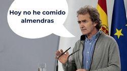Siete frases de Fernando Simón que deberían convertirse en