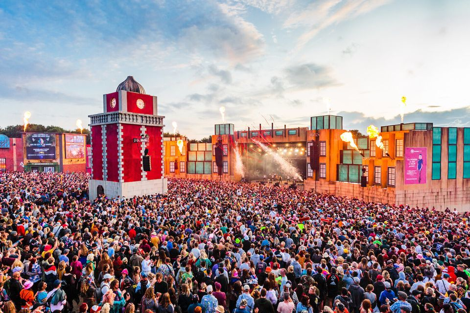 Most independent festivals like Boomtown are facing serious financial troubles - but live music culture...