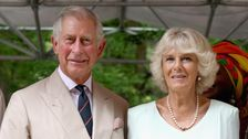 Prince Charles And Camilla's Infamous 'Tampongate' Chat Won't Make 'The Crown'