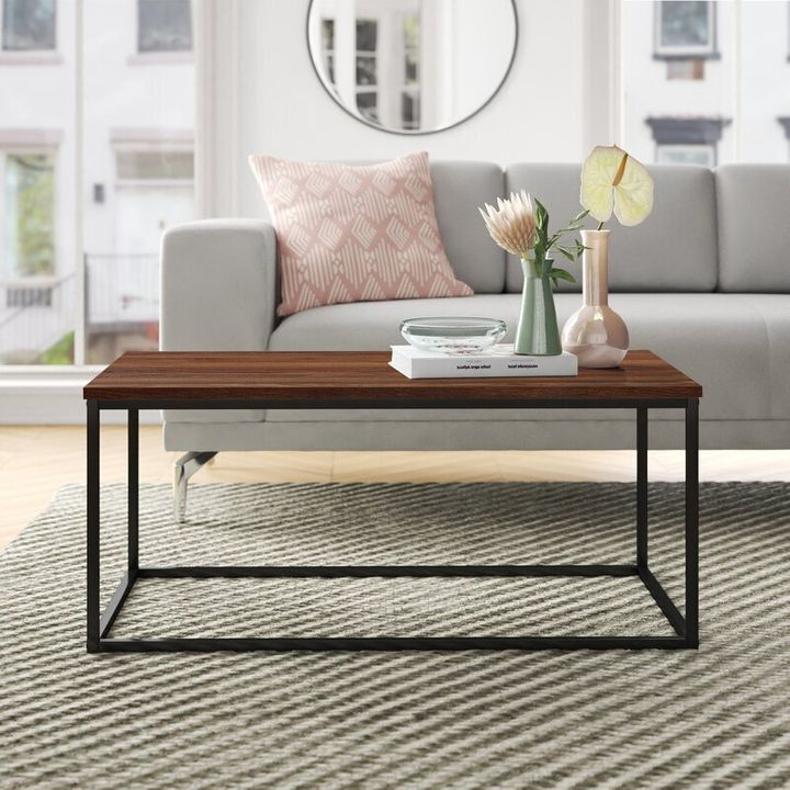 Dorian Frame Coffee Table