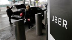 Uber Riders In Canada Will Need Face Masks, Company