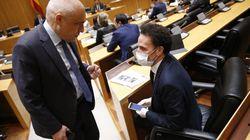 El Congreso aprueba la 'hoja de ruta' de PSOE y Podemos para la Comisión de la Reconstrucción con el voto de