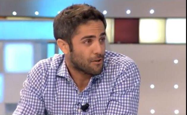 Roberto Leal, en