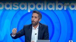 Se ha oído, pero no se ha visto: lo más comentado del nuevo 'Pasapalabra' en Antena