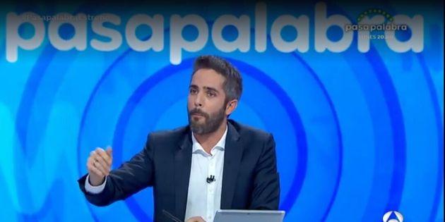 Roberto Leal en