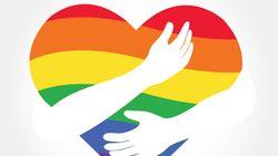 Le 17 mai, dites à vos proches LGBTQ+ que vous les