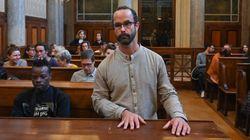 Cédric Herrou, symbole de l'aide aux migrants, relaxé par la cour d'appel de