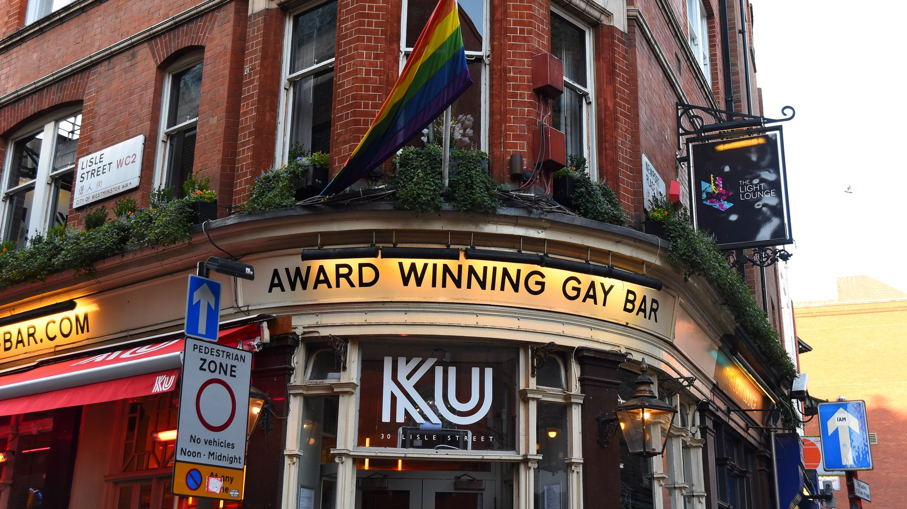 Gay Bars Around The World Facing Collapse Amid Coronavirus Pandemic