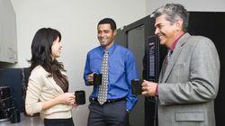 La fin de la pause-café au travail? Une menace sur un secteur fort de 55.000
