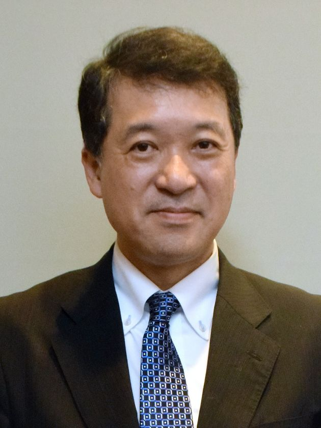 自民党の泉田裕彦衆院議員
