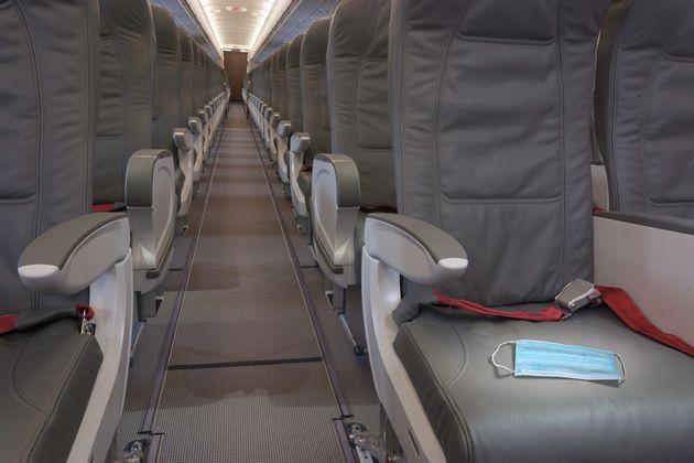 Πόσο ακριβά θα είναι τα αεροπορικά ταξίδια μετά την κρίση του